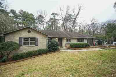 Macon Single Family Home For Sale: 2776 Northwoods Drive South