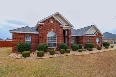 Warner Robins Single Family Home For Sale: 302 Rose Hill Drive