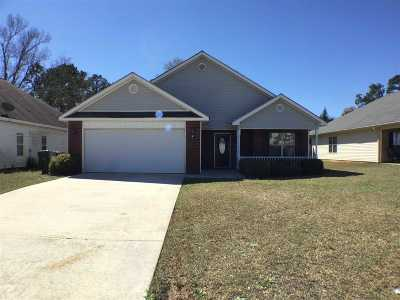 Bonaire GA Single Family Home For Sale: $154,900