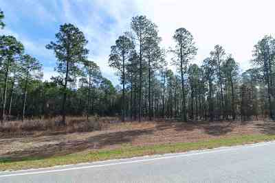 Crawford County Residential Lots & Land For Sale: Tract 3 Walton Rd