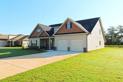 Single Family Home For Sale: 303 Cumberland Drive