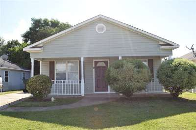 Warner Robins Rental For Rent: 131 Orchard Pass
