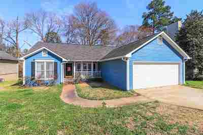 Macon Single Family Home For Sale: 118 Chadwick Drive
