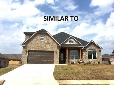 Perry Single Family Home For Sale: 415 Legacy Park Drive