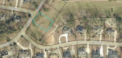 Warner Robins Residential Lots & Land For Sale: 332 Stathams Way