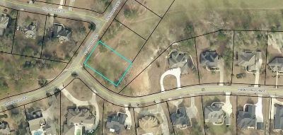Warner Robins Residential Lots & Land For Sale: 330 Stathams Way