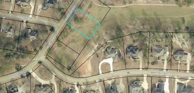 Warner Robins Residential Lots & Land For Sale: 334 Stathams Way