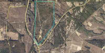 Crawford County Residential Lots & Land For Sale: Hwy341 S Horne Road