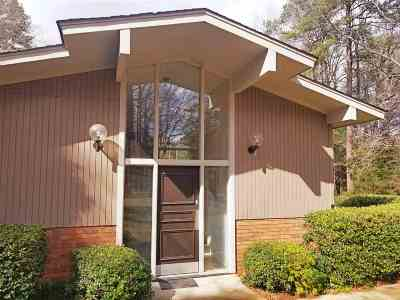 Macon Single Family Home For Sale: 4935 Rivoli Drive Unit F Drive