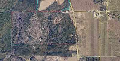 Crawford County Residential Lots & Land For Sale: Zenith Mill W Cummings Road