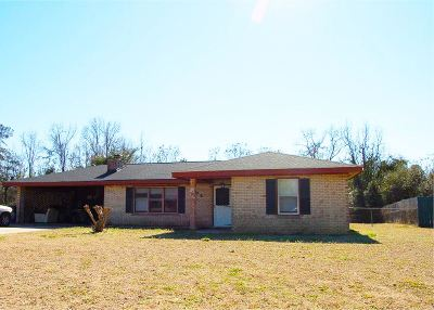 Single Family Home For Sale: 105 Sherwood Court