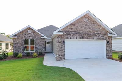 Byron Single Family Home For Sale: 142 Hawks Ridge Trace