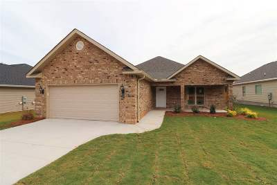 Byron Single Family Home For Sale: 144 Hawks Ridge Trace