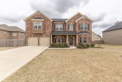 Single Family Home For Sale: 102 Mato Cante Court