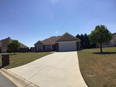 Warner Robins Single Family Home For Sale: 203 Gooseberry Lane