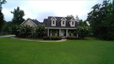 Macon Single Family Home For Sale: 139 Myrick Drive