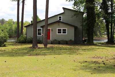 Eastman GA Single Family Home For Sale: $115,000