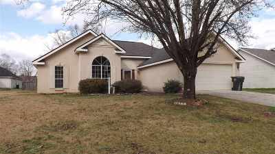 Warner Robins Single Family Home For Sale: 110 Blake Terrace