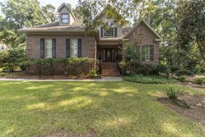 Warner Robins Single Family Home For Sale: 212 Falcon Crest