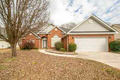 Single Family Home For Sale: 123 Kestral Way