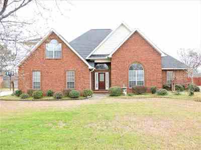 Warner Robins GA Single Family Home For Sale: $249,700