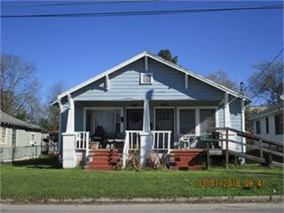 Macon Multi Family Home For Sale: 3629/3627 Brookdale Ave
