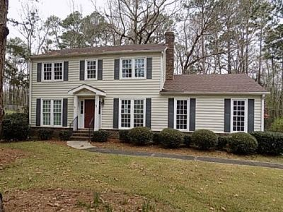 Macon Single Family Home Verbal Agreement: 1062 Red Oak Drive