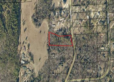 Warner Robins Residential Lots & Land For Sale: 511 Sullivan Road