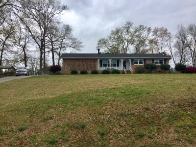 Warner Robins Single Family Home For Sale: 100 Whitley Drive