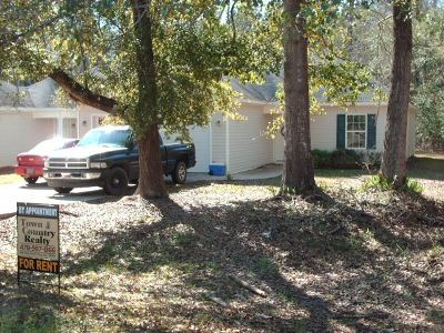 Perry Rental For Rent: 293 Frank Satterfield Rd