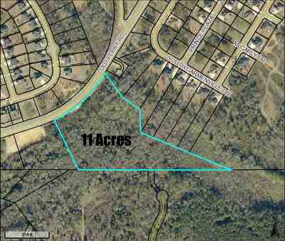 Bonaire Residential Lots & Land For Sale: 380 Old Perry Road