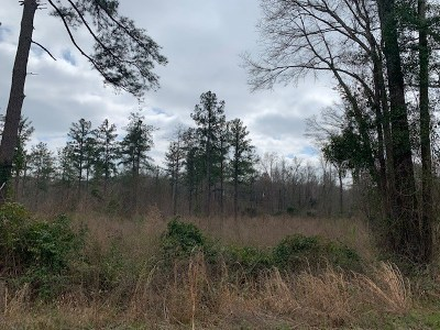 Crawford County Residential Lots & Land For Sale: Marshall Mill Rd & Ray Frost Rd