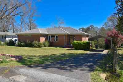 Warner Robins Single Family Home For Sale: 210 Kingsway Drive