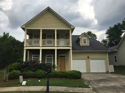 Rental For Rent: 702 Ivy Brook Way