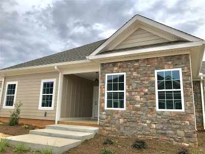 Warner Robins Single Family Home For Sale: 104 Sasanqua Drive
