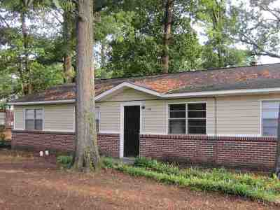 Warner Robins Single Family Home For Sale: 114 Dudley Drive