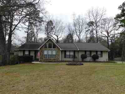 Centerville Single Family Home For Sale: 309 Dogwood Glen Drive
