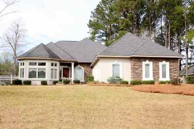 Bonaire GA Single Family Home For Sale: $369,900