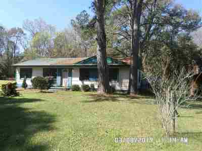 Macon County Single Family Home For Sale: 409 Arnold Street