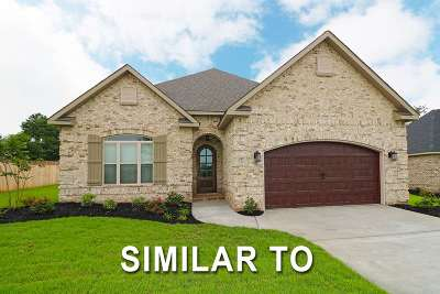 Bonaire GA Single Family Home For Sale: $258,115
