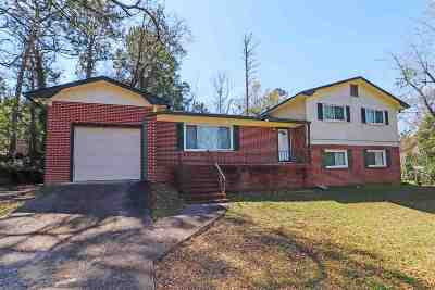 Single Family Home For Sale: 98 Arrowhead Trl