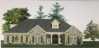 Kathleen Single Family Home For Sale: 238 Woodland Blvd