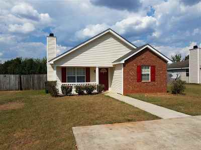 Single Family Home For Sale: 108 Brandonshire Lane