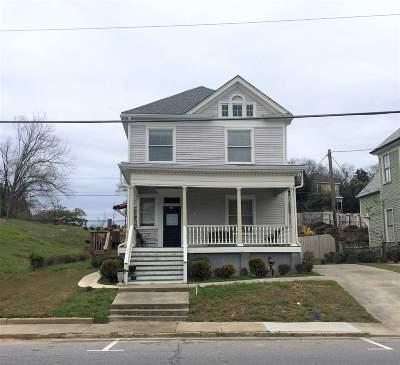Rental For Rent: 1065 Oglethorpe #b Street