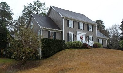 Macon Single Family Home For Sale: 127 Arbor Climb