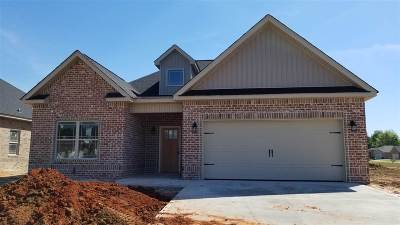 Warner Robins Single Family Home For Sale: 102 Logan's Mill Trail
