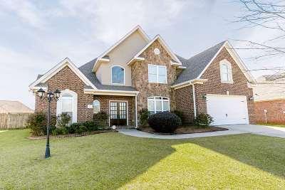 Centerville Single Family Home For Sale: 707 Arbor Lane