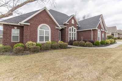 Warner Robins Single Family Home For Sale: 103 Stacy Lane