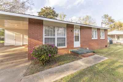 Warner Robins Single Family Home For Sale: 207 Delaware Avenue