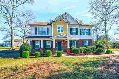 Byron Single Family Home For Sale: 105 Coastal Court